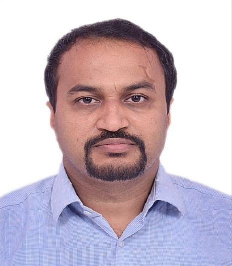 Rabindra Panigrahi